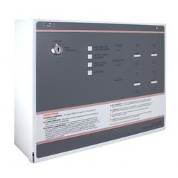 FP 4 Zone Economy Conventional Fire Alarm Panel image