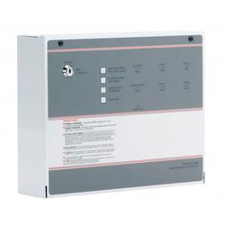 FP 2 Zone Conventional Fire Alarm Panel image