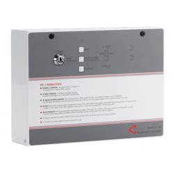 EFP1 Single Zone Conventional Fire Alarm Panel image