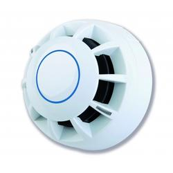 A high-quality multi-sensor fire detector offering outstanding detection performance at a very competitive price. Manufactured by C-TEC in the UK. Third-party certified to EN54-5 and 7 by Intertek (also tested to pr-EN54-29) Wide 6-33V DC operating voltage. Tw...