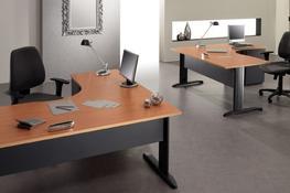 Steel 4.0 & 5.0 Desking image