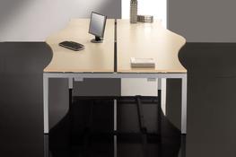 Steel 6.0 Desking image