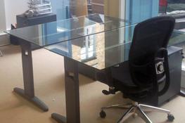 Wing Diamond Glass Furniture image