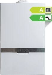 How it works  The ATAG iC Economiser works by capturing waste energy from the flue gases and uses it to pre-heat the mains water to improve hot water production efficiency, saving both heat and money in the process....