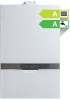 With built-in ErP fully modulating pump.   With output sizes in 15kW, 18kW, 24kW, 32kW and 40kW, the compact casing of the iS range houses an outstandingly efficient boiler which offers excellent, low maintenance performance and is easy to install.   Fur...