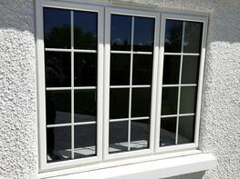 Aluminium Windows - Astral Conservatory Systems