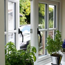 Casement windows open outwards and represent state-of-the-art window and door design, combining traditional styles, high security and high-quality engineering. Available in chamfered and sculpted profiles with a range of colours and finishes, it's easy to fi...