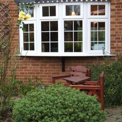 UPVC Windows - Astral Conservatory Systems