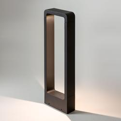 Napier Bollard 650 LED   7406 - Astro Lighting Ltd