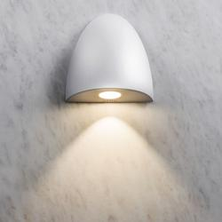 Finish Matt White   Lamp Included Yes    Lamp/ Wattage 1 x 2W   High Power LED   IP Rating IP65   Bathroom Zone Zone 1, 2, 3   Class Class III - Low Voltage   Lumen Output (lm) 65.6   Colour Temperature (K) 2700   Driver Required Constant Current 700mA   Dimma...