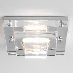 Finish Polished Chrome Lamp Included No Wattage 1 X 50W Max IP Rating IP65