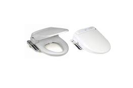 Biobidet BB800 Wash Dry Toilet Seat image