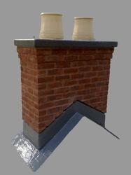 Our GRP Chimneys are designed to provide the developer with a detail that meets local planning requirements, but without resorting to the cost of building a brick stack from ground floor to roof level. GRP chimneys also offer the home buyer the benefit of incr...