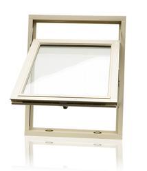 Prestige Hardwood Fully Reversible Window image