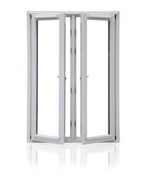 Prestige Hardwood Window image