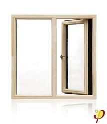 PassiV AluClad Casement Window image