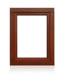 PassiV Timber Window image