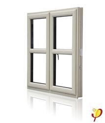 PassiV uPVC Casement Window image