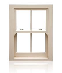 EcoClad Sliding Sash Window image