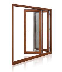 EcoTherm Bi-Fold Door image