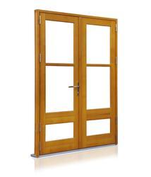 Nordic Pine Double Doors image