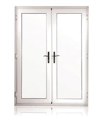 uPVC Double Door image