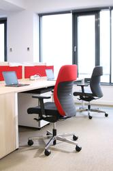DUAL Swivel Chair image
