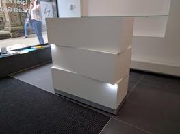 Zen Reception Desk image