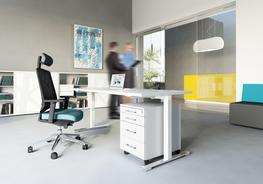 Yan Office Desk Range image
