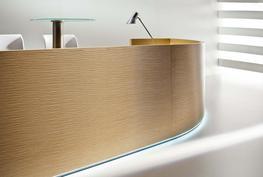 Furonto Reception Desk image