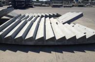 Precast Stairs and Landings - Creagh Concrete Products Ltd
