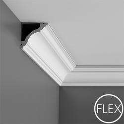 Our C213 is very poular with defined details and suited to modern houses with low ceilings....