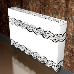 Lace radiator covers range - Couture Cases Ltd