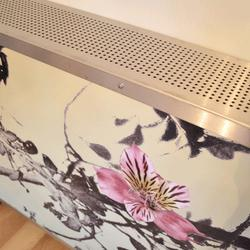 Radiator covers with pictures - Couture Cases Ltd