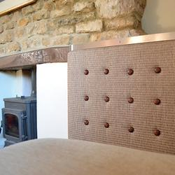 Our Fabric Radiator covers are most exciting and eyecatching of all our radiator covers. Fully upholstered, soft to the touch, and available in a range of styles, our fabric radiator covers are the ultimate interior accessory. For the first time you can make ...