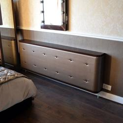 Vinyl radiator covers range image