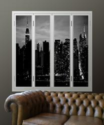 Window shutters with pictures image