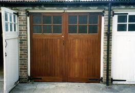 Bespoke Garage Doors (355) image