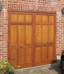 Bespoke Garage Doors (357) image