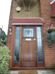 A Series Of Bespoke Doors From The 1920's To 1930's Period(1930s) (260 ) image