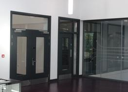 Doorsets - Various Door Types image