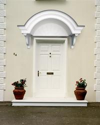 Devonshire Door and Entrance Canopies image