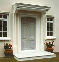 Westbury ... & Westbury Door and Entrance Canopies by Roy Geddes Building Services ...