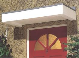 Sussex Door and Entrance Canopies image