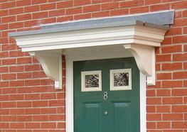 Suffolk Door and Entrance Canopies image