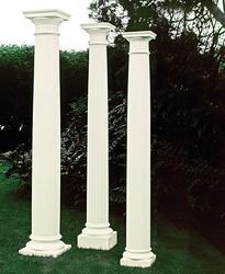 Columns 3 - External Column & Corner Guards image