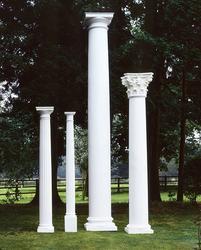 Columns 5 - External Column & Corner Guards image