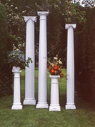 Columns 6 - External Column & Corner Guards image