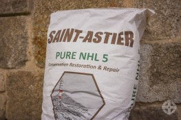 St. Astier NHL - Natural Hydraulic Limes image