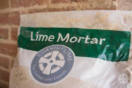 Fine Putty Mortars image